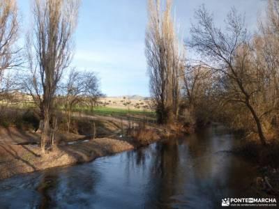 Desfiladero de la Risca [Valdeprados]lagunas de sanabria parque natural sierra cazorla fotos urdaiba